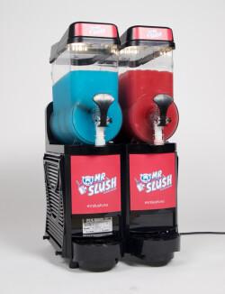 MR Slush 2*10L slushmaskin